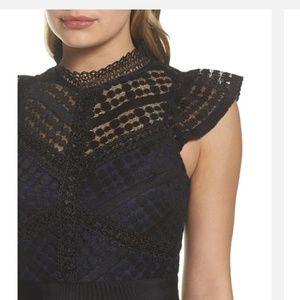 chelsea 28 Dresses - Chelsea 28 dress black lace